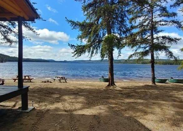 Chalet À louer Saguenay-Lac-Saint-Jean