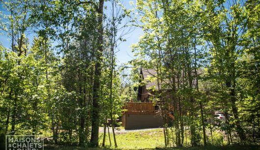 Spa privé - Chalet Raton-Laveur