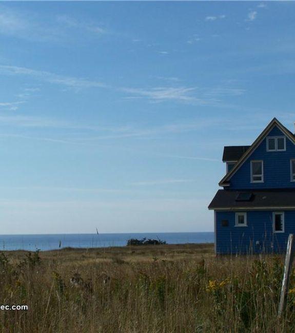 Chalet à louer La Maison Bleue