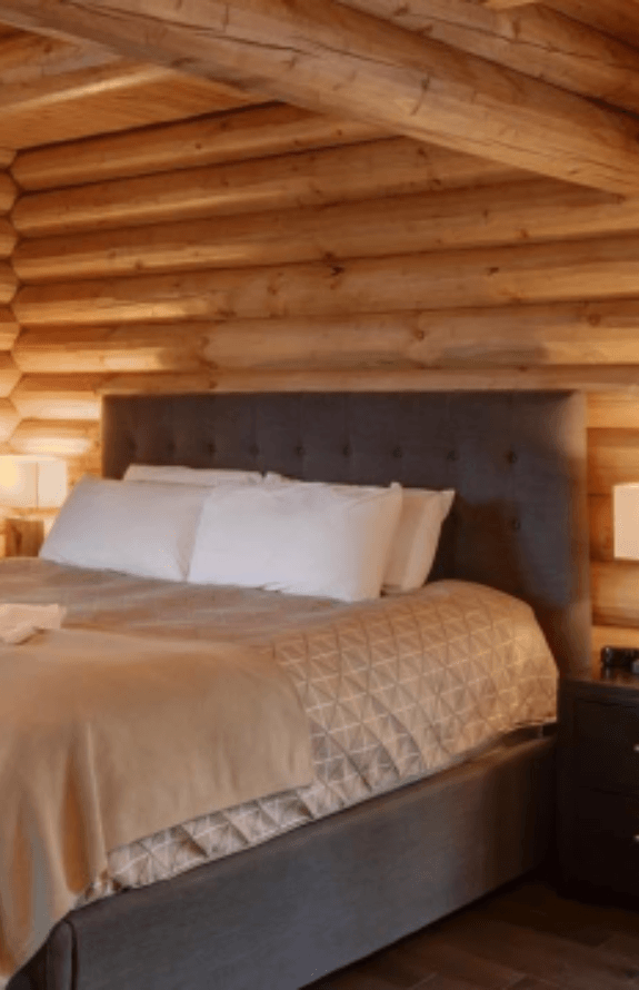 Chalet 6 Chambres 101 -