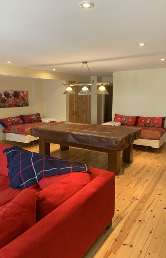 Chalet Aigle 5 Chambres -