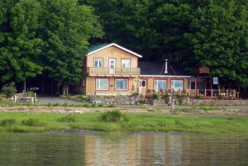 Chalet à louer La Maison Du Grand Héron